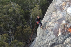 Outdoor adventures in the Blue Mountains