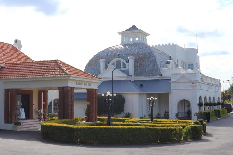 The Hydro Majestic Hotel, Medlow Bath, Blue Mountains