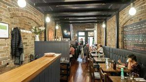Blue mountains restaurants, Blackheath Restaurants, The Piedmont Inn