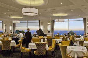 Blue Mountains restaurants, Hydro Majestic, Medlow Bath